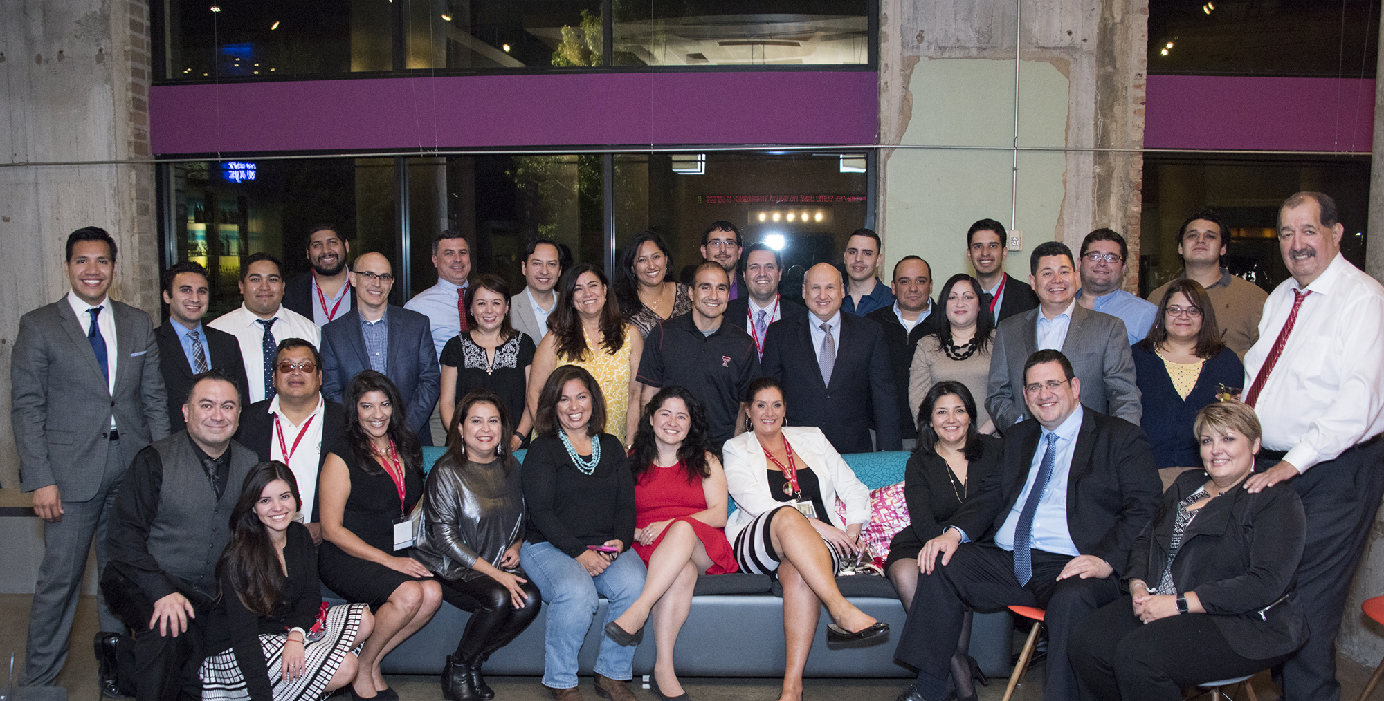 NHI Alumni Board of Directors