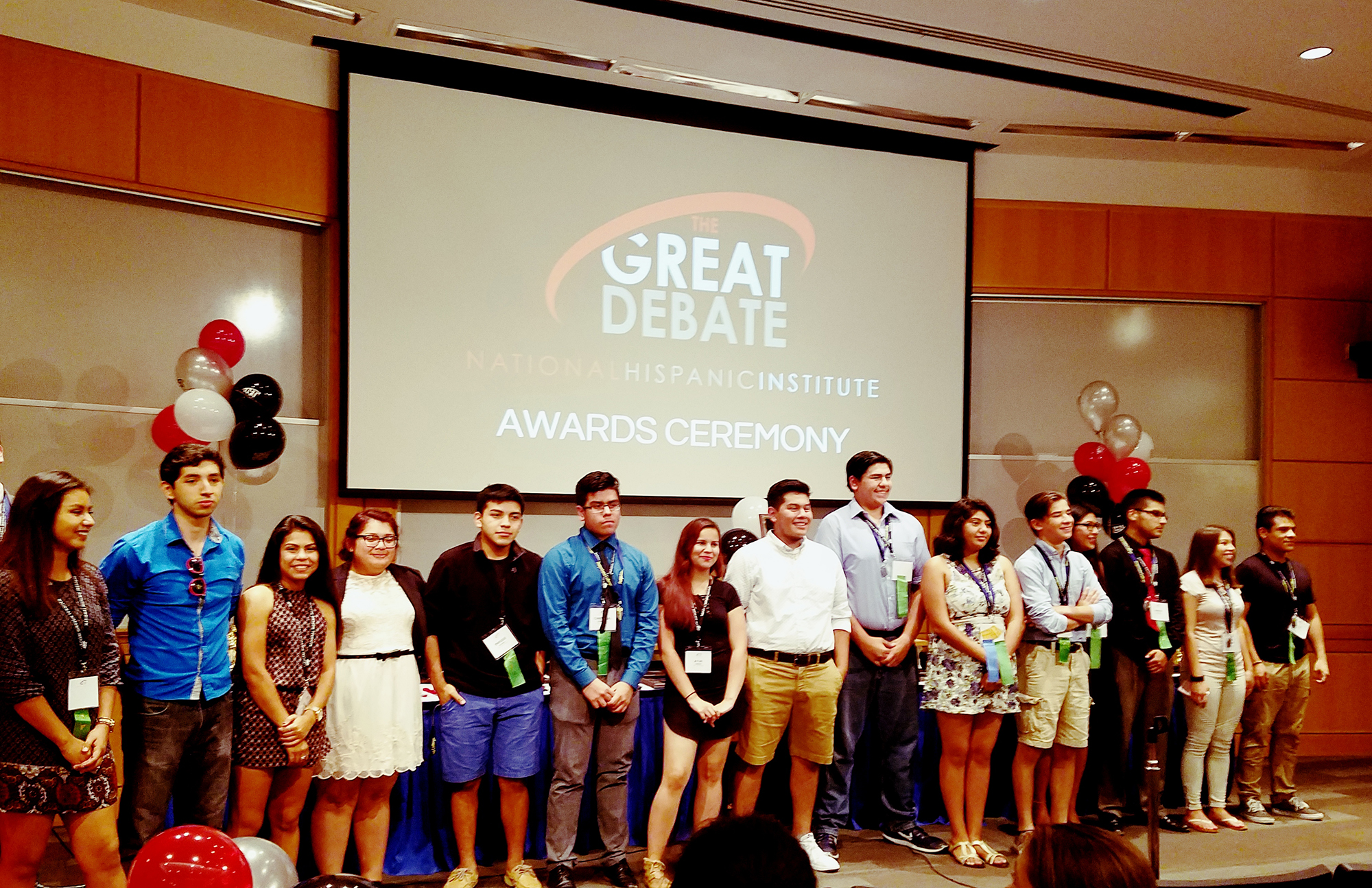 Midwest Great Debate winners