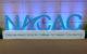 NACAC logo at NACAC 2017 Conference