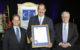 Ernesto Nieto receives the 2018 Allen P. Splete Award