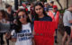 McAllen March for Our Lives Students