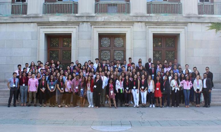 New York LDZ National Hispanic Institute NHI University of Rochester
