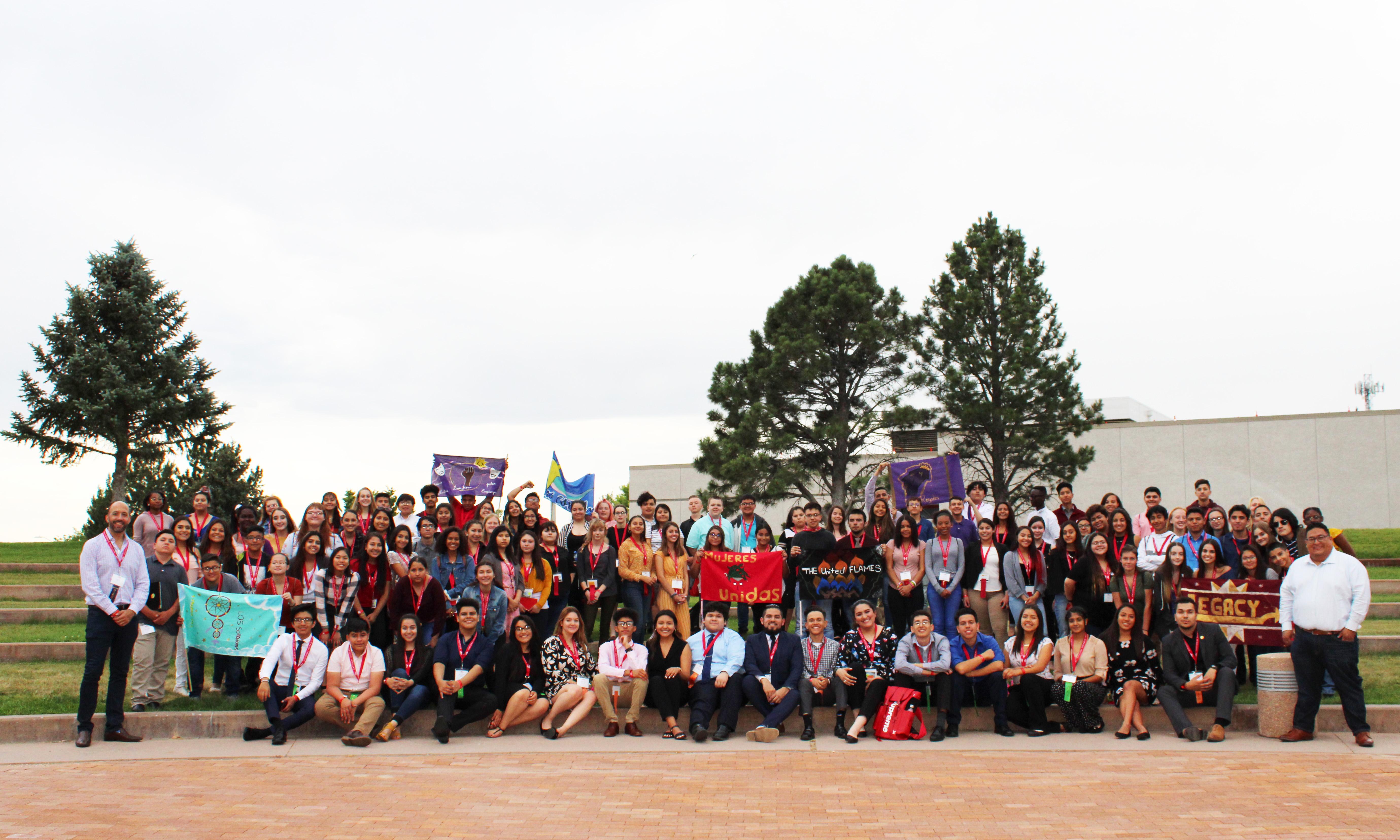 2019 colorado great debate csu-pueblo
