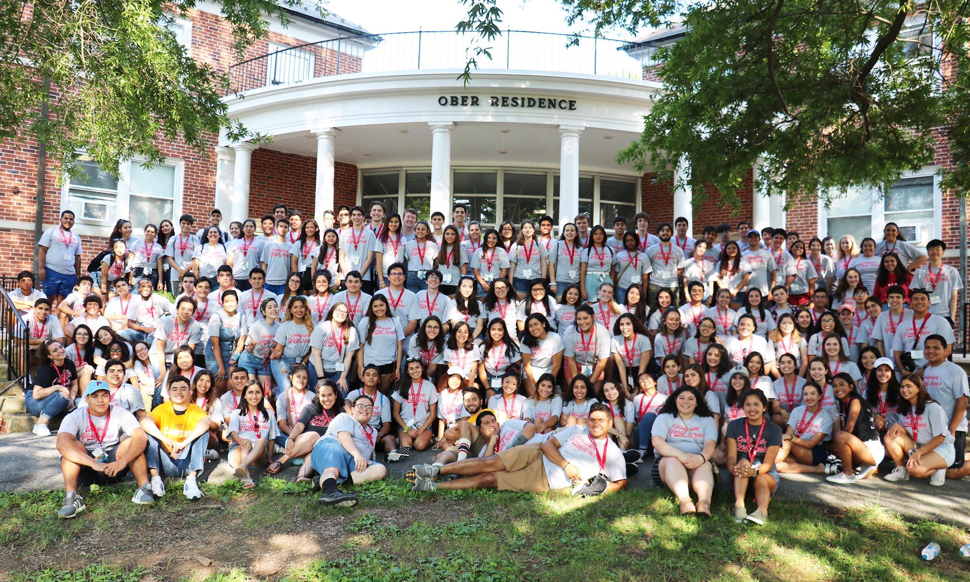 2019 Northeast CWS Elizabethtown College