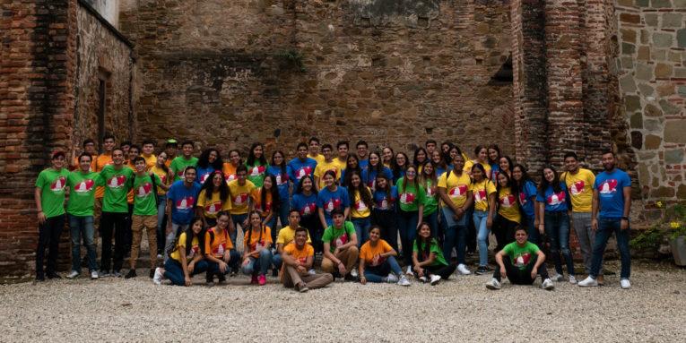 LDZ Las Americas 2019 Panama Cuidad del Saber National Hispanic Institute