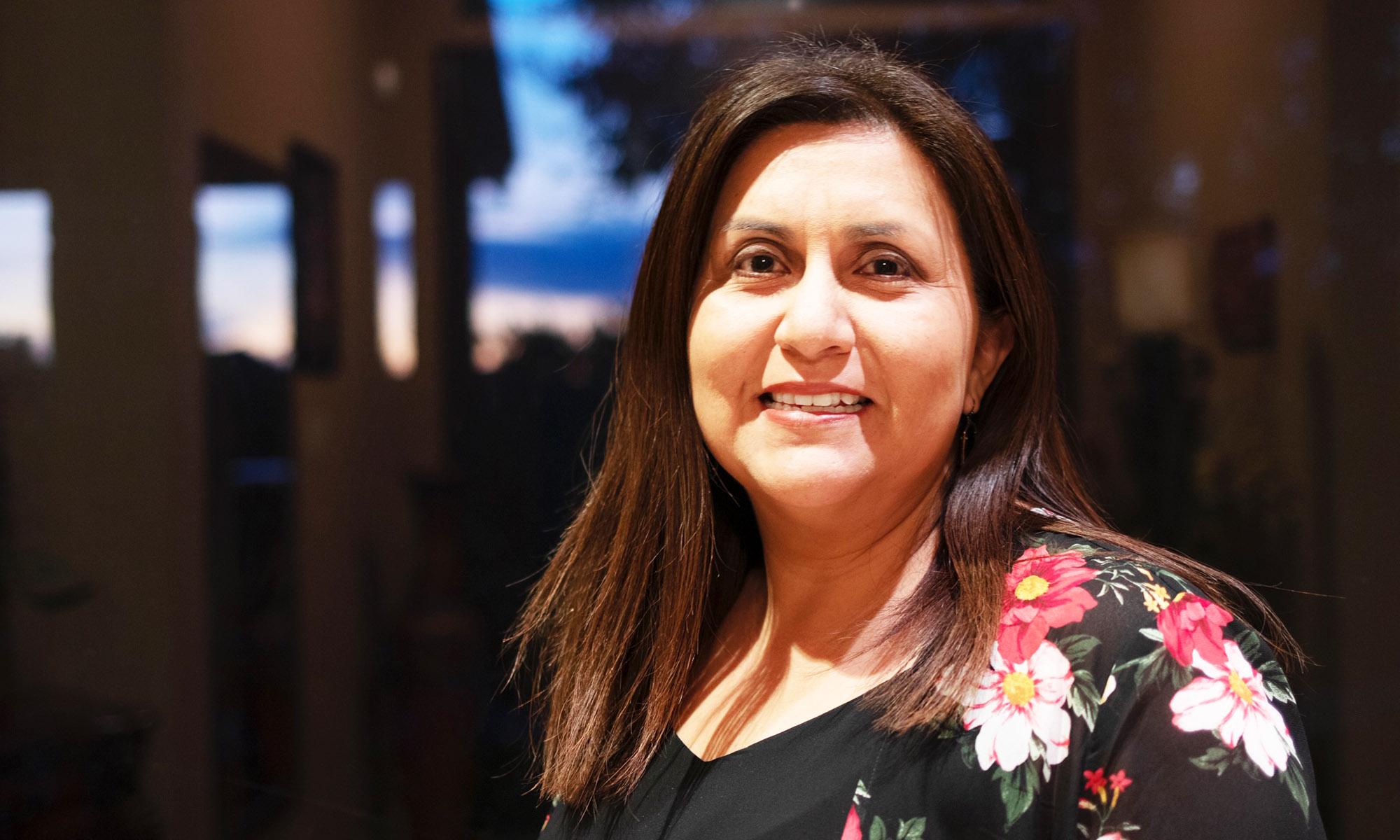 Dr. Rebecca Rocha-Davis