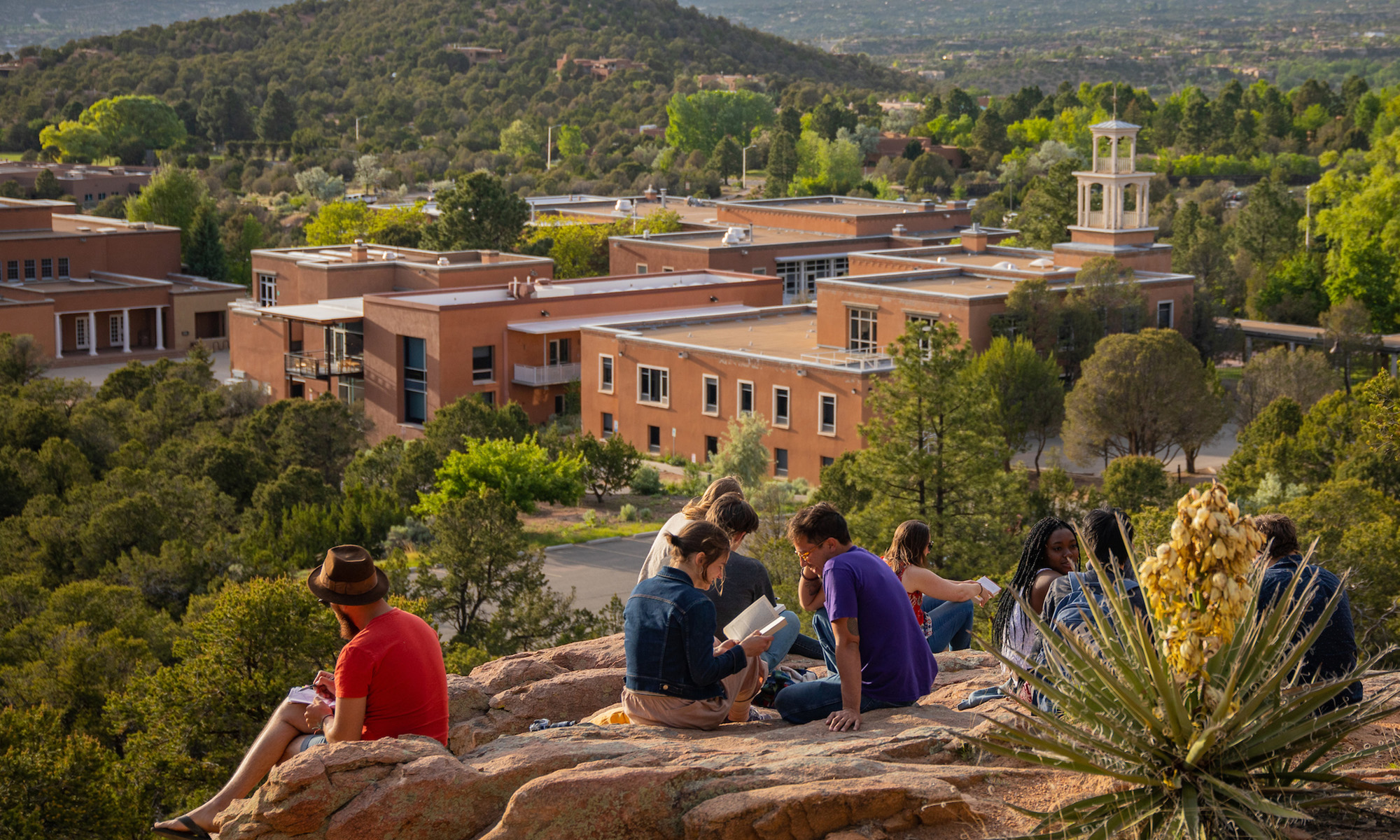 st johns college santa fe new mexico nhi college register