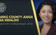 harris county judge lina hidalgo 2020 nhi person of the year