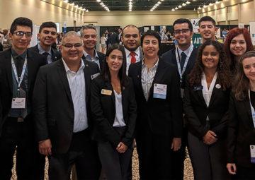 organization of latino actuaries webinar