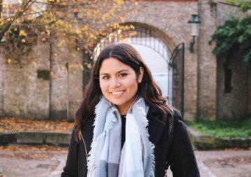 veronica martinez pitzer college fulbright scholar 2021