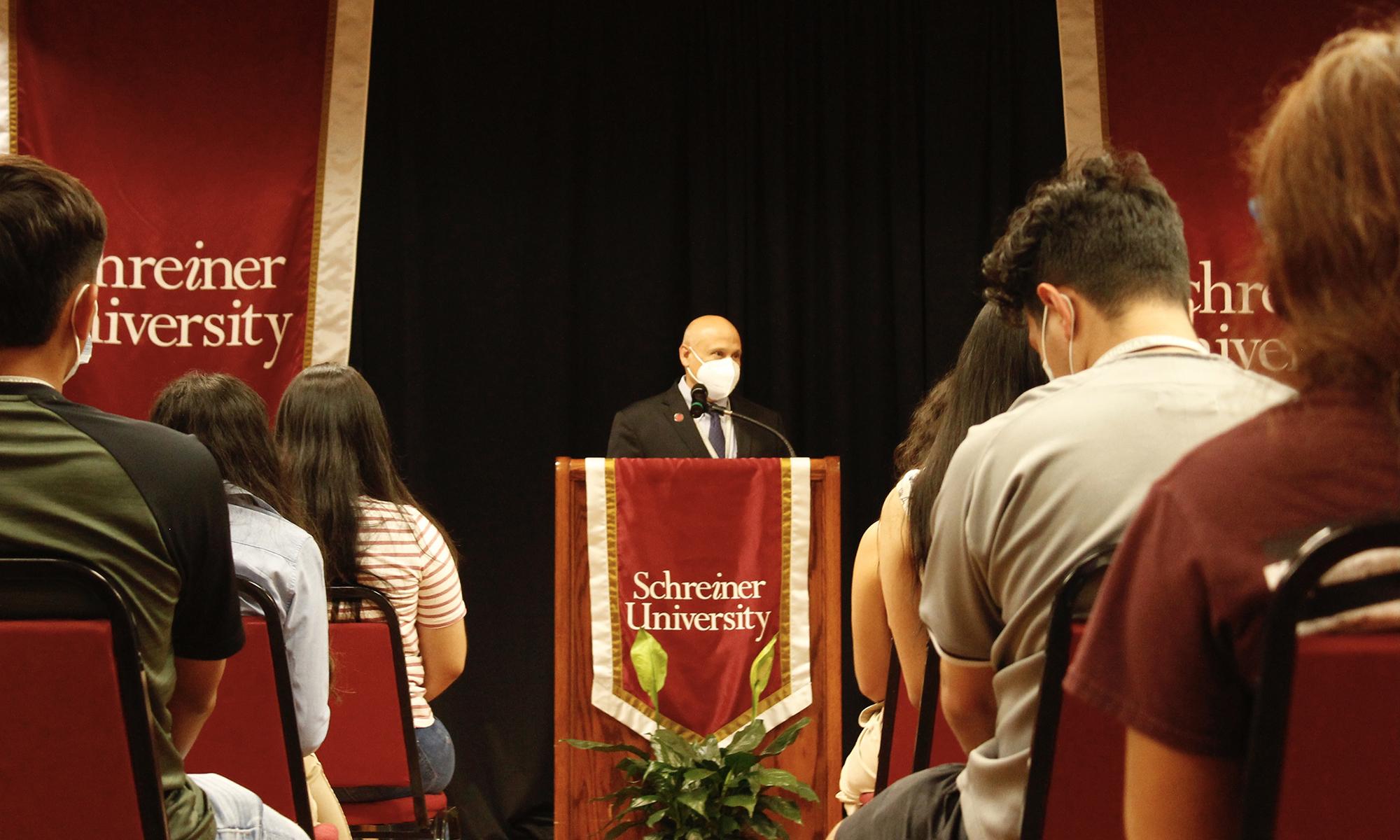 2021 nhi summer programs schreiner university