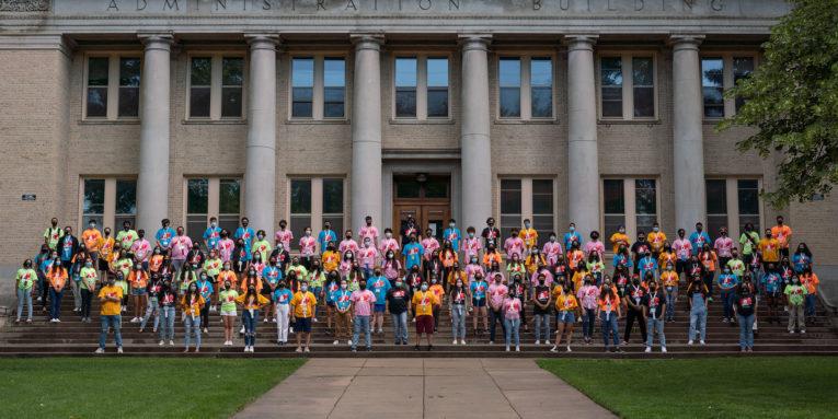2021 colorado ldz students