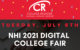 nhi digital college fair july 6