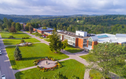 nhi saint francis university partnership for 2022 northeast great debate program